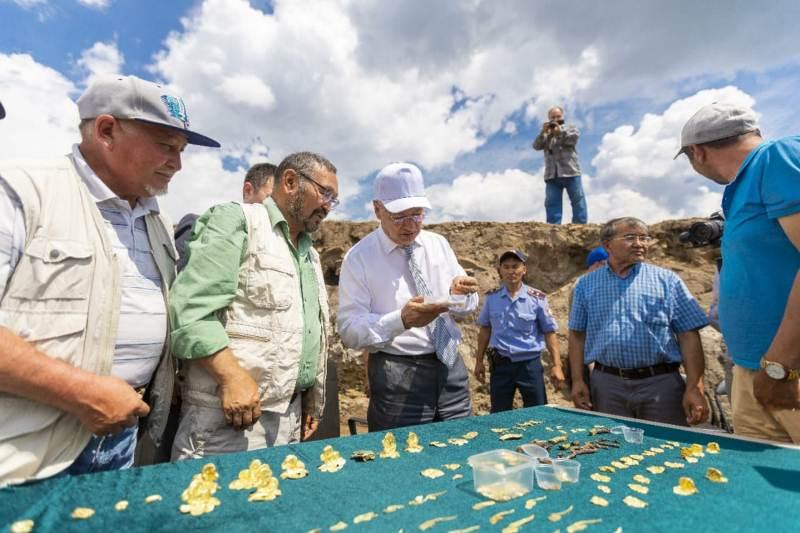 Единственные на евразийском пространстве фигурки оленей найдены в ВКО