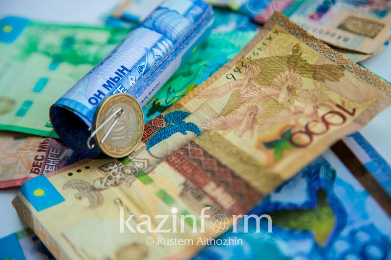 Свыше 55 тысячам жителям Арыси выплатят по 100 тысяч тенге