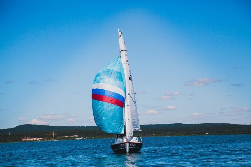 Международная парусная регата «Burabay-2019» пройдет в Акмолинской области