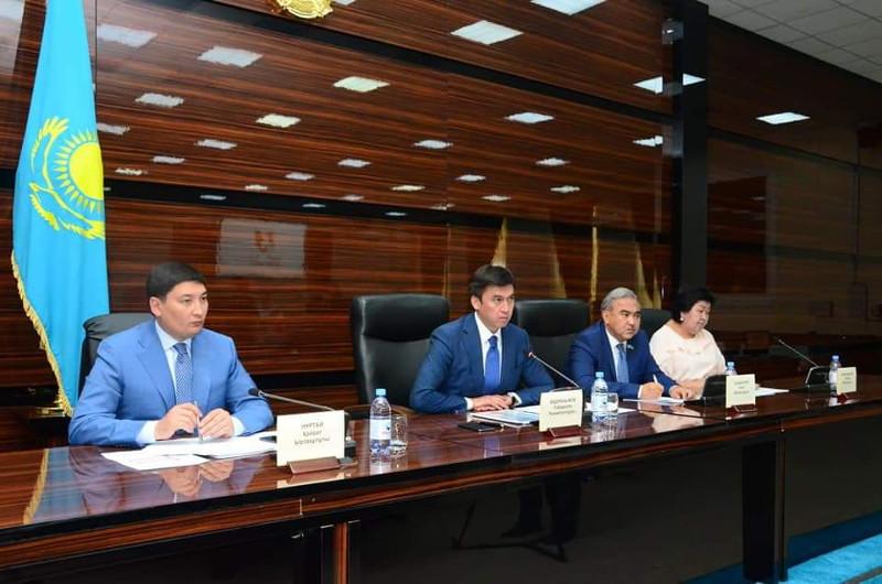 Shymkent 2023 jylǵa deıin qalaı ózgeredi