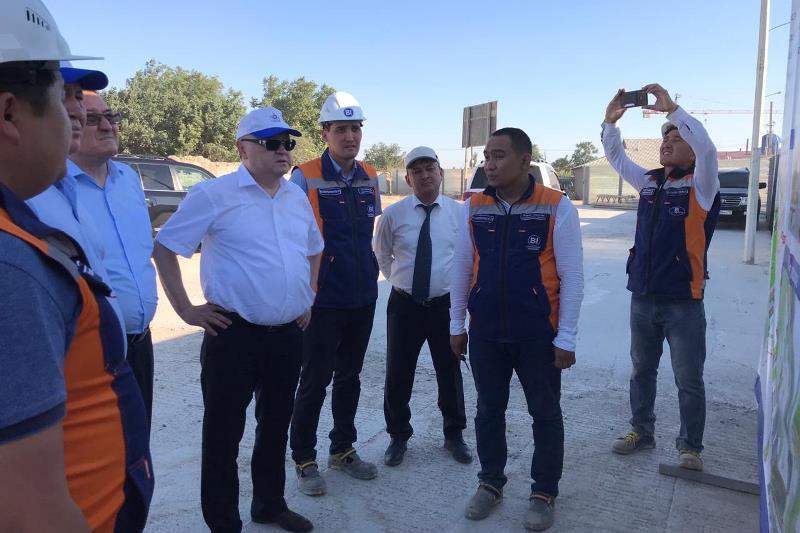 Театр драмы построит для Туркестана Актюбинская область