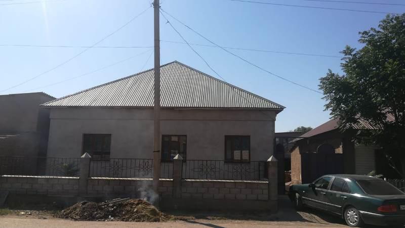 Қостанай облысы Арыстағы 671 нысанды жөндейді