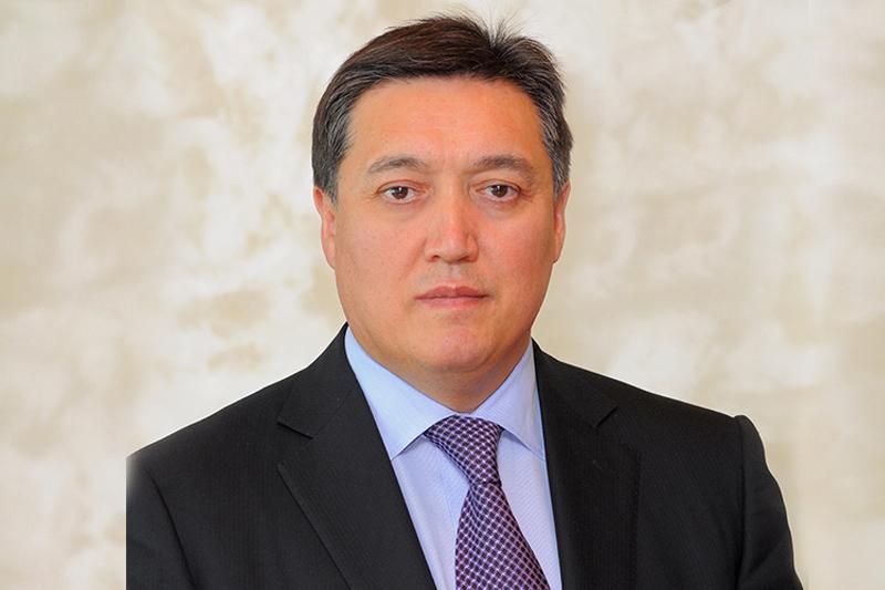 Премьер-Министр РК с официальным визитом посетит Таджикистан и Кыргызстан