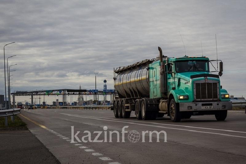 Автоматизировать процесс измерения транспорта планируют в Казахстане