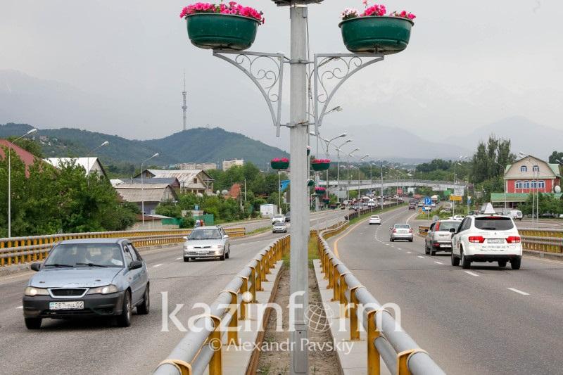 Отсутствие наказаний за качество дорог отмечают в антикоррупционном агентстве РК