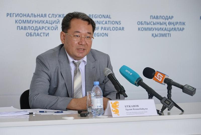 Квартиры предлагают молодым врачам в Павлодарской области