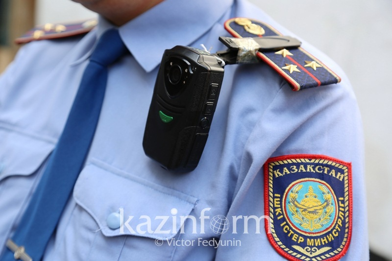 Сбежавшую из дома школьницу разыскали в Алматинской области