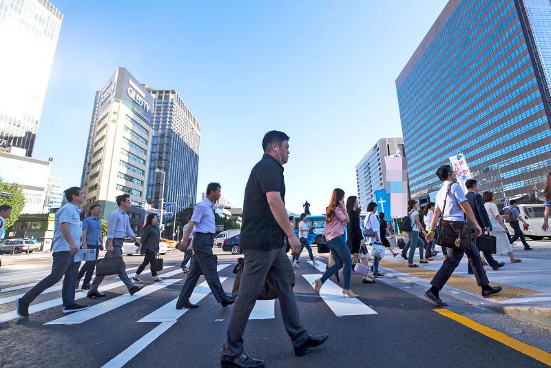韩国明年最低时薪涨幅2.9%