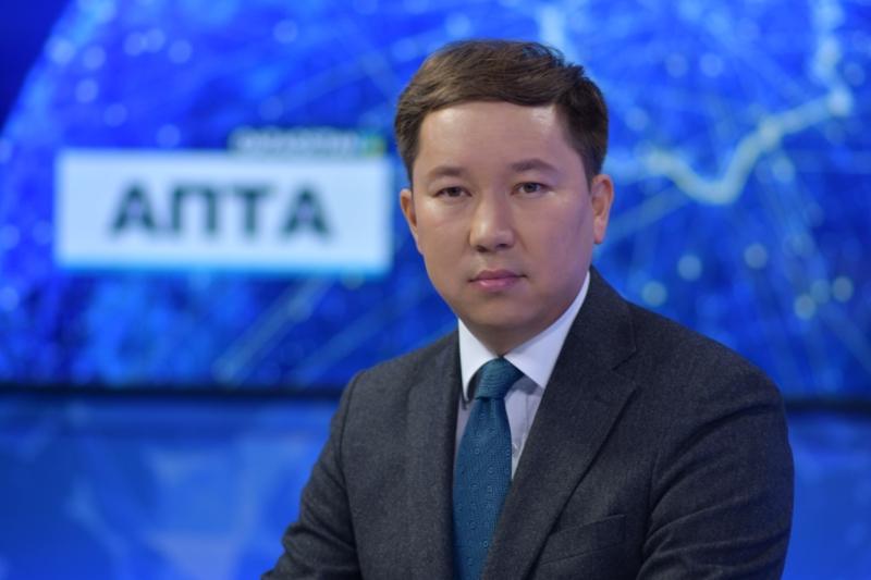 Мейіржан Әлібекұлы «Jambyl» телерадиоарнасының директоры болып тағайындалды