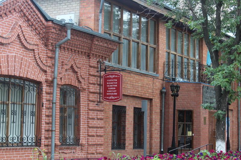 Исторический автоквест прошел в Петропавловске