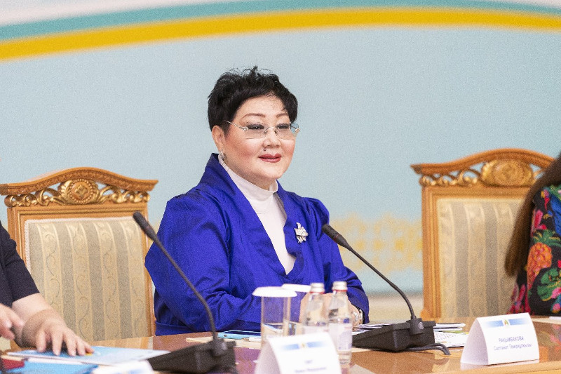Масштабный Форум сельских женщин прошел в ВКО