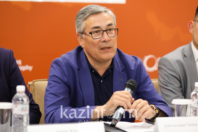 Шетелдіктер Қазақстанды іскерлік кездесулер елі деп ойлайды - Kazakh Tourism