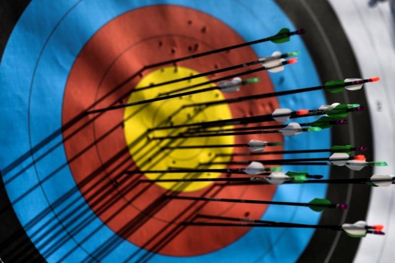 Универсиада-2019: команда Казахстана по стрельбе из лука стала четвертой