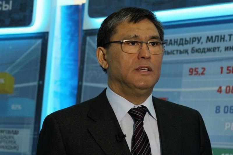 Прямой контакт инспекторов с водителями исключат в Казахстане