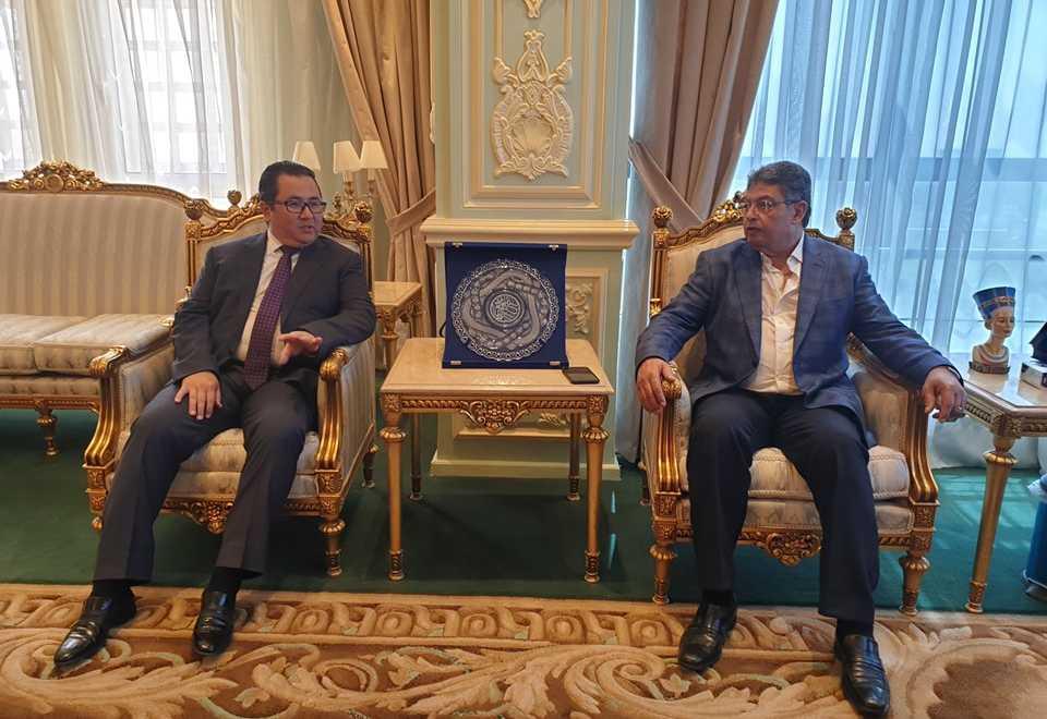 埃及东方纺织公司拟在哈萨克斯坦建立工厂