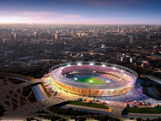 Paralympic Games open in London