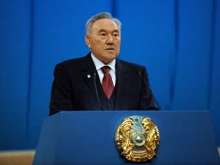 Triumph at London-2012 united the nation: Kazakh Leader