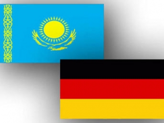 Kazakhstan, Germany discussed culture, arts and education coop issues