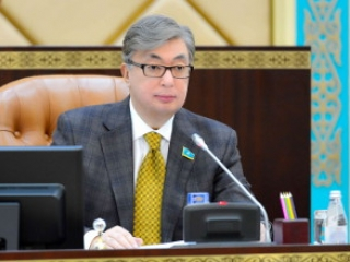 Elections demonstrated again maturity of Kazakhstan's multi-ethnic nation to the world – Tokayev