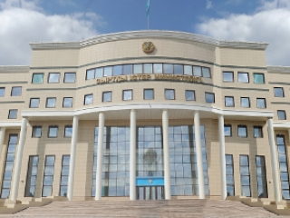 Settlement of conflict in Ukraine can be reached in case of observing Minsk agreements - MFA
