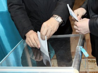 Kazakhstanis' choice at parliamentary elections to define country's destiny in nearest time – intl observer