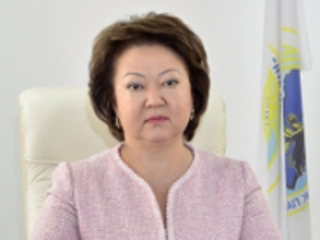 At parliamentary elections Kazakhstanis voted for unity and stability - Nuketayeva