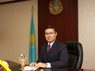 Y. Baudarbek-Kozhatayev appointed Ambassador of Kazakhstan to Japan
