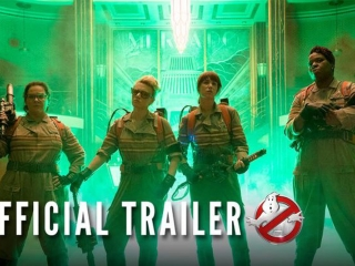 New trailer of Ghostbusters 3 hits the web (VIDEO)