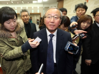 S. Korea set to announce stimulus fiscal policies: finance minister