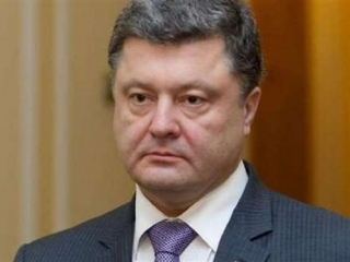 P. Poroshenko: Ukraine's ready to continue mutually beneficial cooperation with Kazakhstan