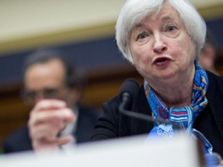 Yellen imagines a future where Fed tinkers with inflation target