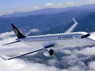 Air Astana to expand network thanks to Kazakhstan-Ireland convention