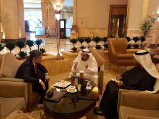 Kazakhstan, UAE to step up coop in fight against religious extremism