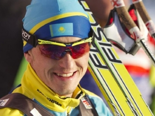 Universiade-2017: Kazakhstani skier Malyshev wins bronze