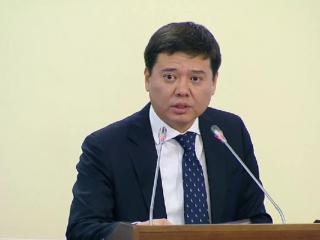 Kazakhstan needs to build new morgues - Justice Minister