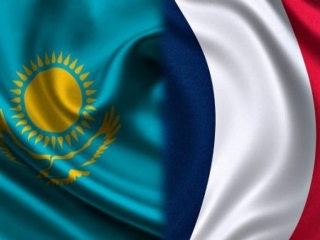 France is ready to render all round support to Kazakhstan - Yves Pozzo di Borgo