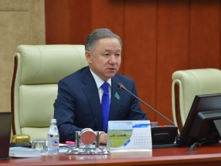 Majilis Speaker: President's article is a large-scale project of public conscience modernization