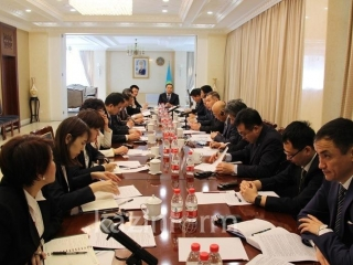 3rd session of Club of Friends: Kazakhstan, China see eye-to-eye on many issues