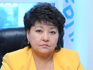 New appointment at regional council of Atyrau Chamber of Entrepreneurs