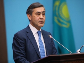 Minister Yermekbayev comments on citizenship deprivation for terrorism