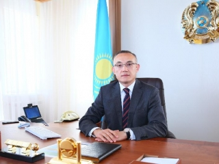 New head of Kazatomprom appointed