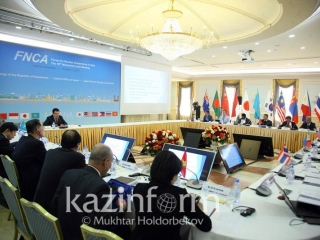 Japan, Algeria interested in Kazakh experience in removing radiation from soil