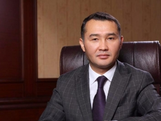 New deputy mayor of Almaty city named