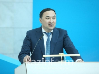Deputy mayor of Almaty named