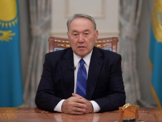 Kazakhstan President's Address discussed in business circles of France