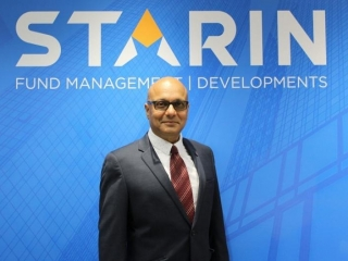 Kazakhstan to become an industrial and business center: Australian entrepreneur
