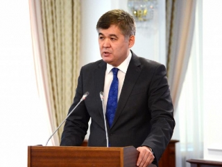 Kazakh Health Minister reports high level of readiness to implement CSHI