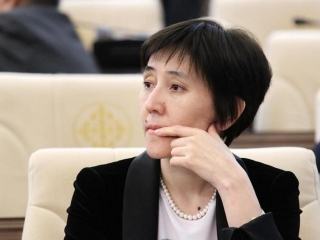 Nur Otan Party Secretary steps down