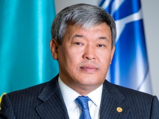 Kazakhstan called to become a CA hub for gaining access to green technologies