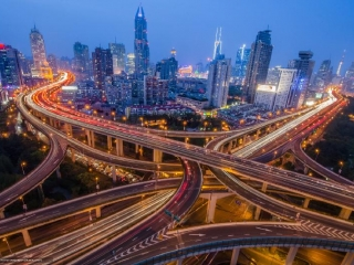 AI-driven technology reshaping city traffic in China